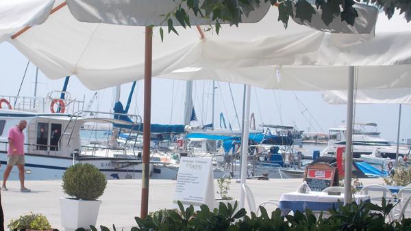 Marina Tavern Chalkidiki
